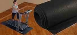 The Highest Quality ProImpact Treadmill Mat