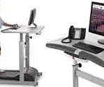 Treadmills-for-Sale-LifeSpan TR800-DT Treadmill Desktop